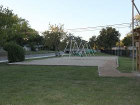 Crestwood city park