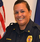 Gail Baham, Assistant Chief