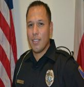Timothy Ramon, Officer